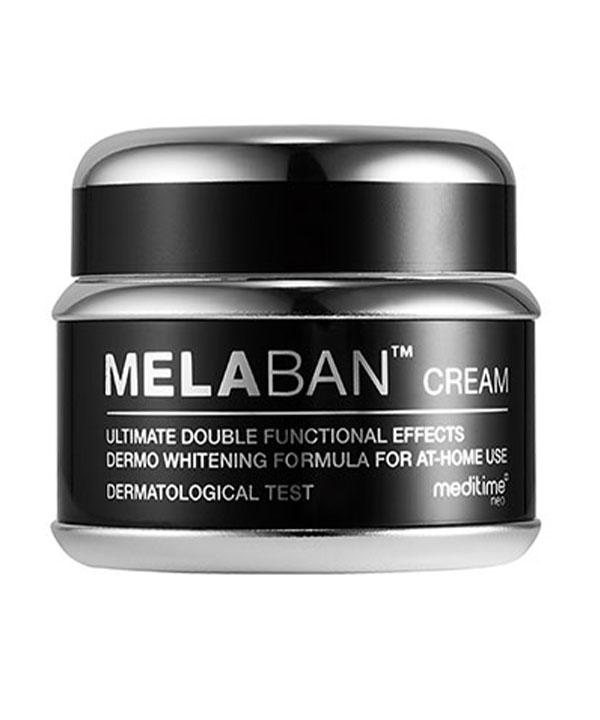 Крем против пигментации Meditime Melaban Cream (50 ml)