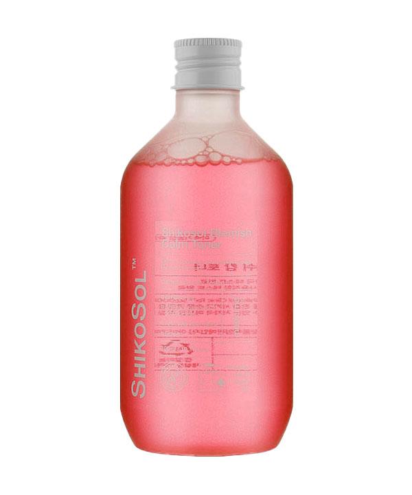 Тонер для чувствительной и проблемной кожи Meditime Shikosol Blemish Calm Toner (300 ml)