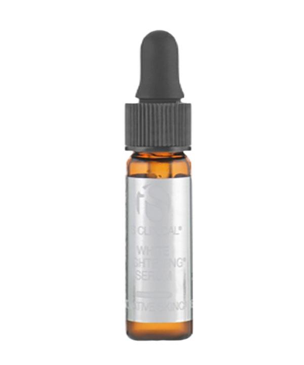 Безопасная осветляющая сыворотка Is Clinical White Ligthtening Serum (3,75 ml)