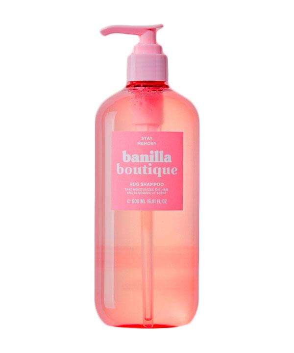 Увлажняющий шампунь Manyo Banilla Botique Shampoo Hug (500 ml)