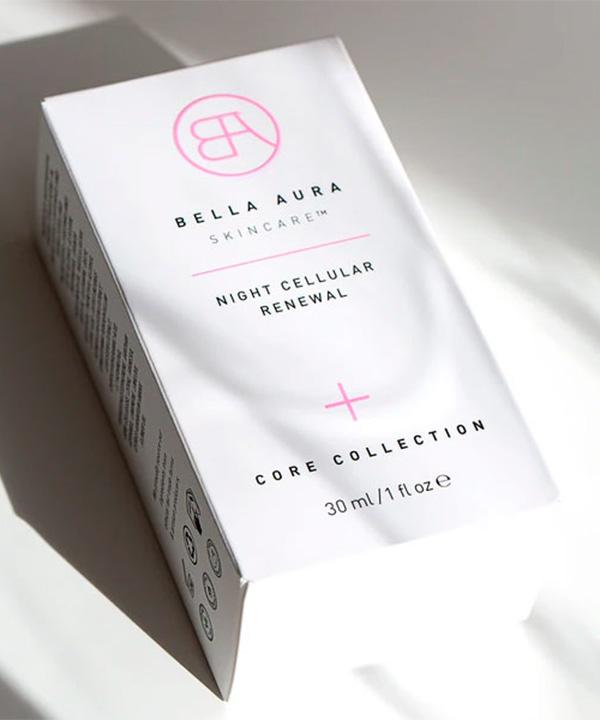 Ночной обновляющий крем Bella Aura Night Cellular Renewal (30 ml)