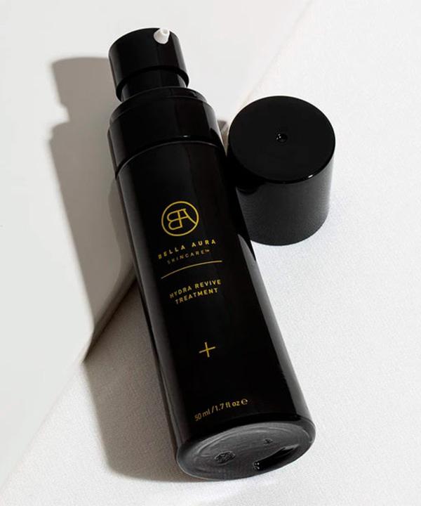 Восстанавливающий крем для кожи с куперозом и экземой Bella Aura Hydra Revive Treatment (50 ml)