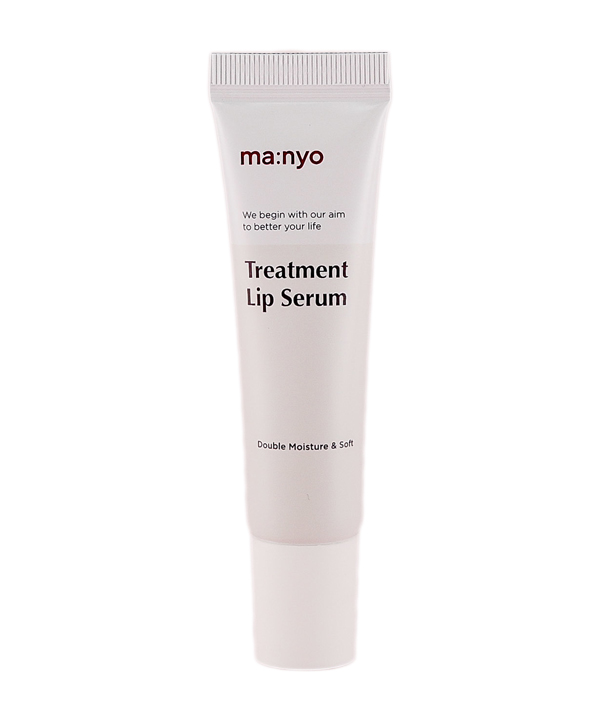 Восстанавливающая сыворотка для губ Manyo Treatment Lip Serum (10 ml)