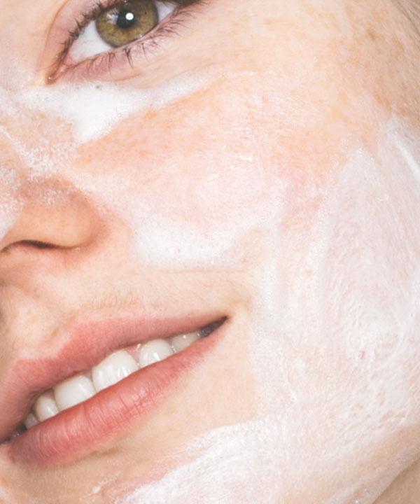 Маньо Пенка для глубокого очищения пор (пробник) Manyo Pure Deep Cleansing Foam (2 ml)