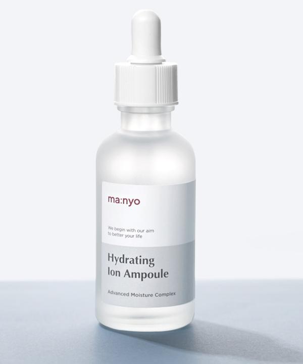 Эссенция для интенсивного питания кожи лица Manyo Hydrating Ion Ampoule (50 ml)