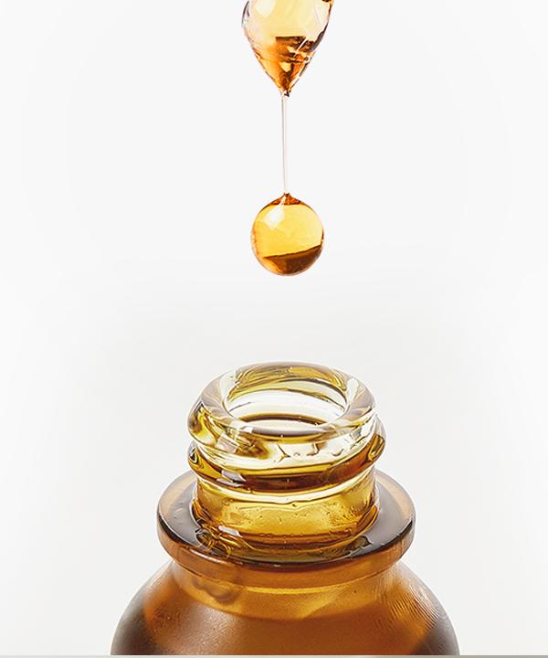 Натуральное масло шиповника от шрамов и ожогов Manyo Rosehip Rose Oil