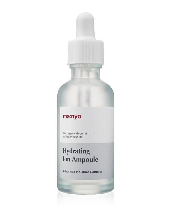 Эссенция Маньо для интенсивного питания кожи лица Manyo Hydrating Ion Ampoule (50 ml)