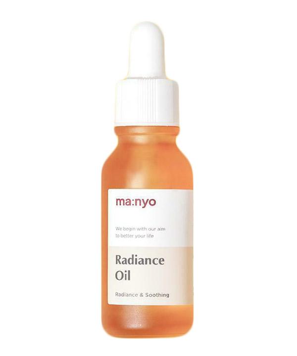 Увлажняющее масло для сияния кожи лица Manyo Radiance Oil (20 ml)