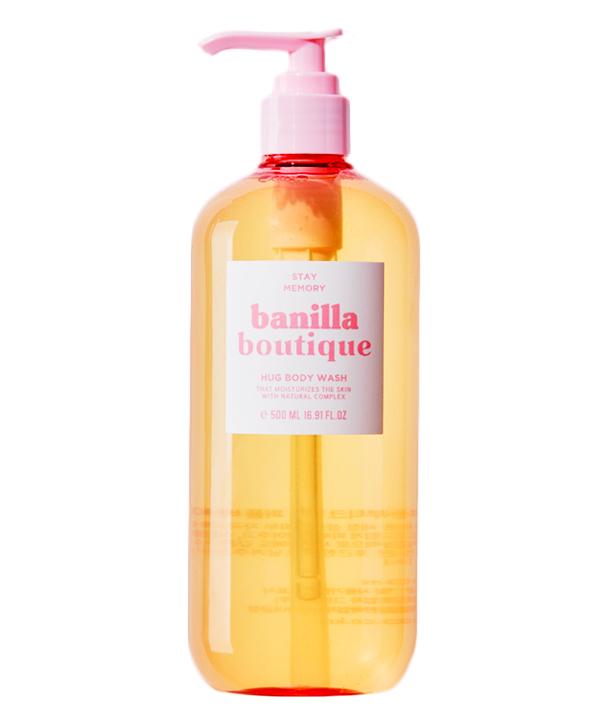 Мягкий гель для душа Manyo Hug Perfume Body Wash (500 ml)