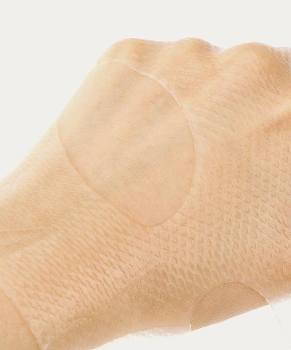Гидрогелевая маска против жирного блеска и расширенных пор Manyo Galactomy Essence Wrap Mask (35g)