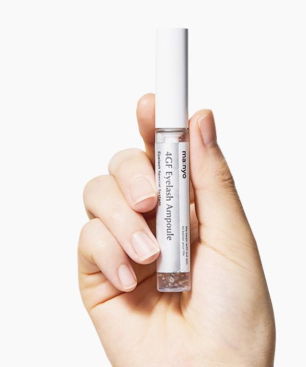 Сыворотка для укрепления и роста ресниц Manyo 4GF Eyelash Ampoule (5 ml)