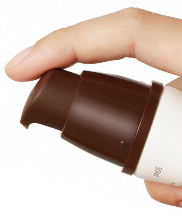 Восстанавливающий крем – гель для чувствительной кожи Botanity Flavon Hydro Gel Cream (50 ml)