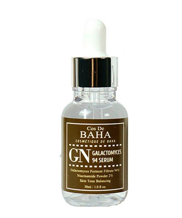 Сыворотка против высыпаний и постакне Cos De BAHA Galactomyces 94 serum (30 ml)