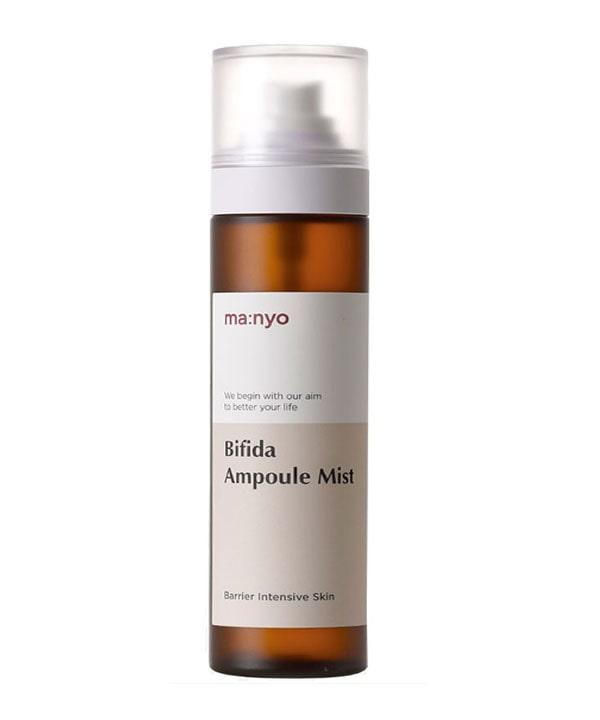 Восстанавливающий мист Маньо с пробиотиками Manyo Bifida Ampoule Mist (120 ml)