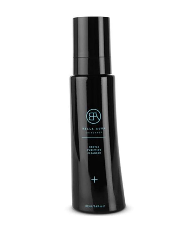 Деликатная очищающая эмульсия Bella Aura Gentle Purifying Cleanser (100 ml)