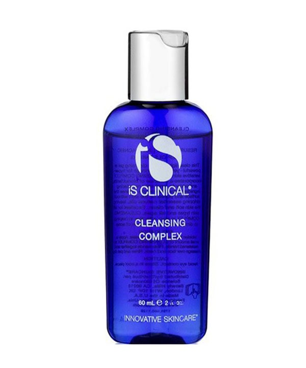 Многофункциональный гель для умывания 4 в 1 Is Clinical Cleansing Complex (60 ml)
