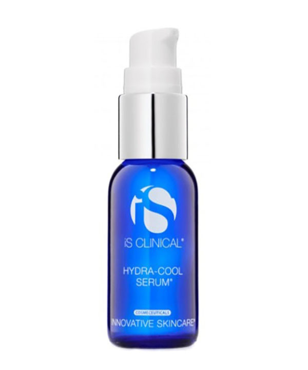 Интенсивно увлажняющая сыворотка Is Clinical Hydra — Cool Serum (60 ml)