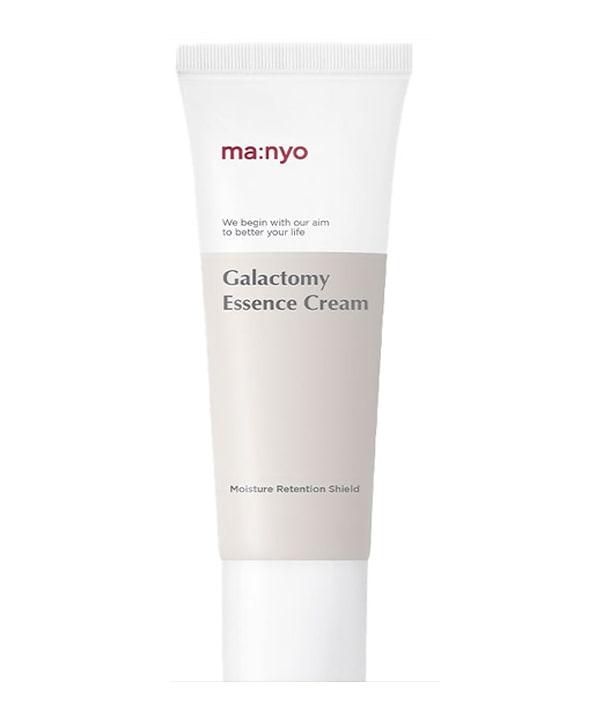 Ферментированный крем для лица против несовершенств Manyo Galactomy Essence Cream (50 ml)