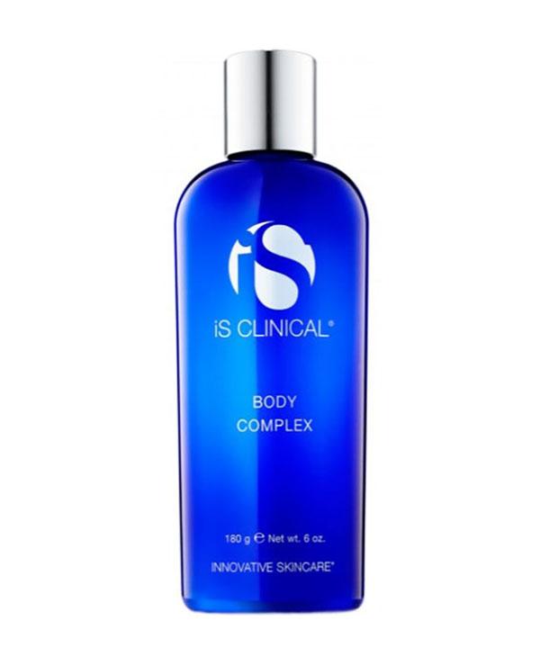 Интенсивно восстанавливающий крем для тела Is Clinical Body Complex (180 ml)