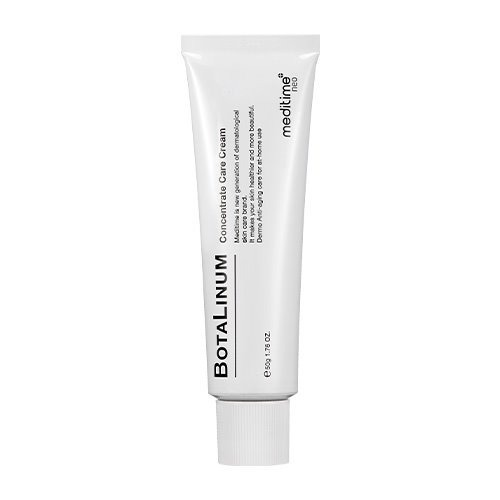 Крем с эффектом ботокса Meditime Botalinum Concentrate Care Cream (50 ml)