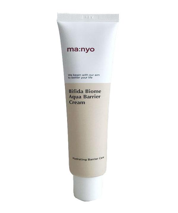 Омолаживающий крем – гель Manyo Bifida Biome Aqua Barrier (80 ml)