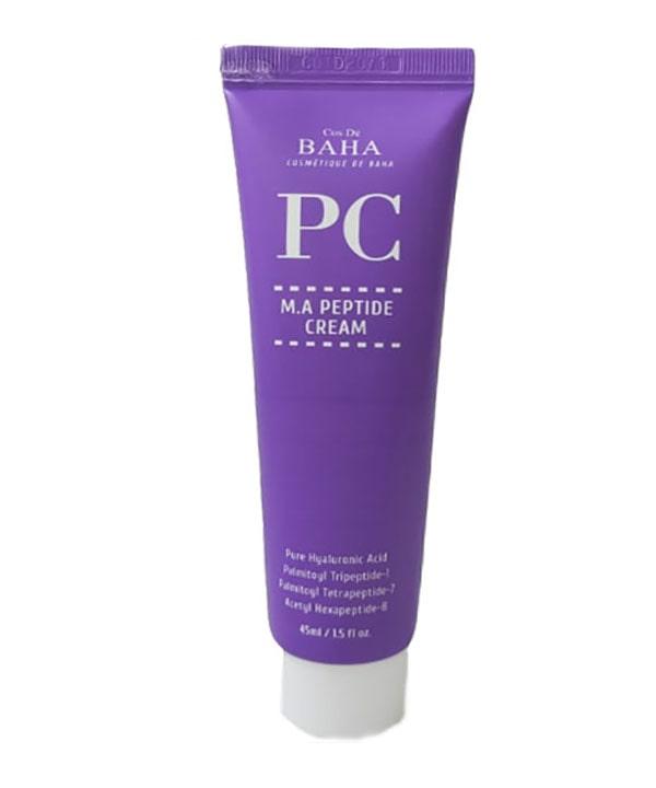 Пептидный крем против морщин – Cos De BAHA Matrixyl 3000 and Argireline (45 ml)