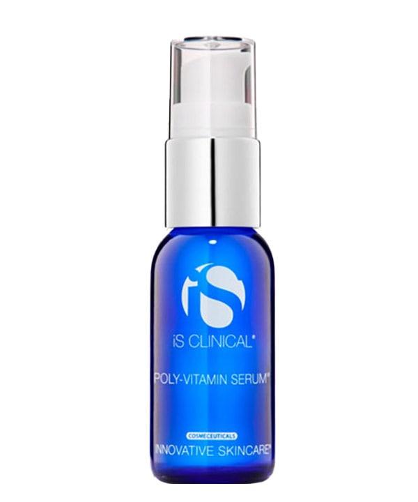 Восстанавливающая сыворотка для обезвоженной кожи Is Clinical Poly-Vitamin® Serum (15 ml)