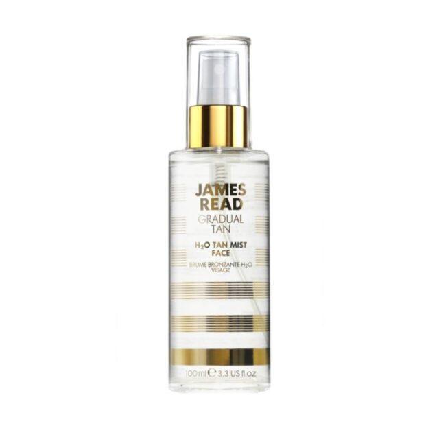 Спрей для лица – освежающее сияние H2O James Read Tan Mist Face (100 ml)