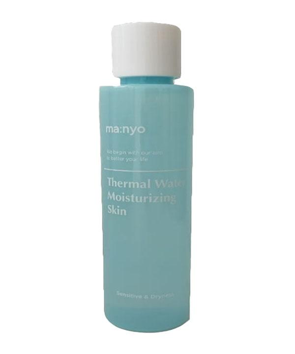 Увлажняющий тоник с термальными водами Manyo Thermal Water Moisturizing Skin (155 ml)