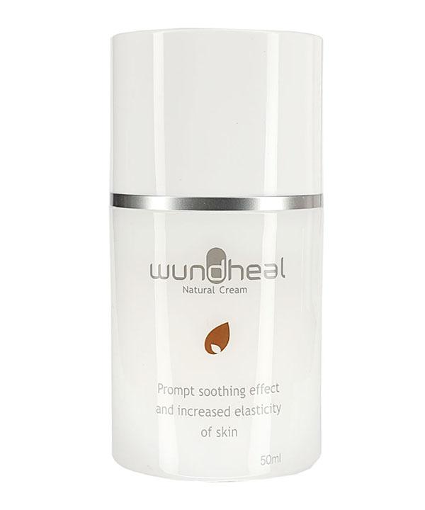 Восстанавливающий крем для лица Cellbrick Wundheal Natural Cream (50 ml)