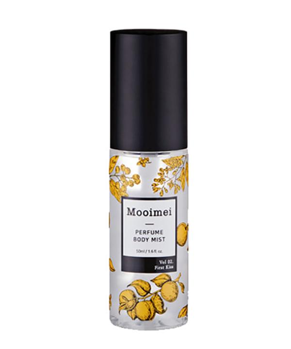 Парфюмированный мист для тела Meditime Perfume Body Mist First Kiss (50 ml)