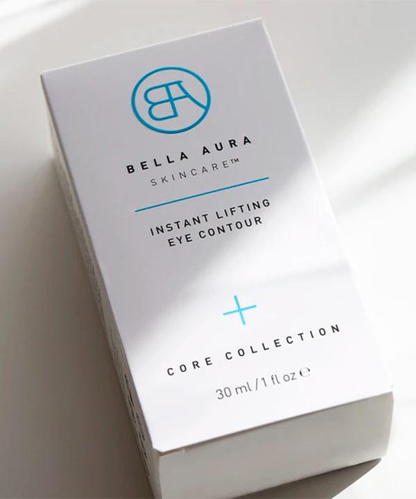 Мгновенный лифтинг – крем для глаз Bella Aura Instant Lifting Eye Contour (30 ml)