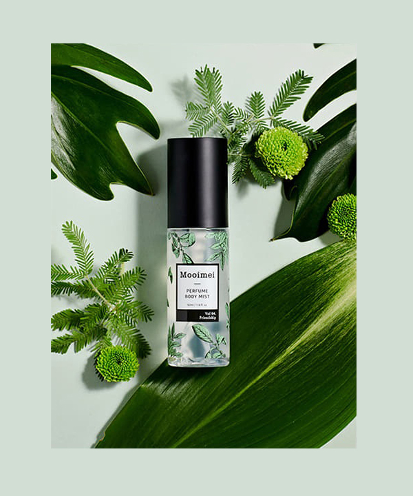 Парфюмированный мист для тела Meditime Perfume Body Mist Friendship (50 ml)
