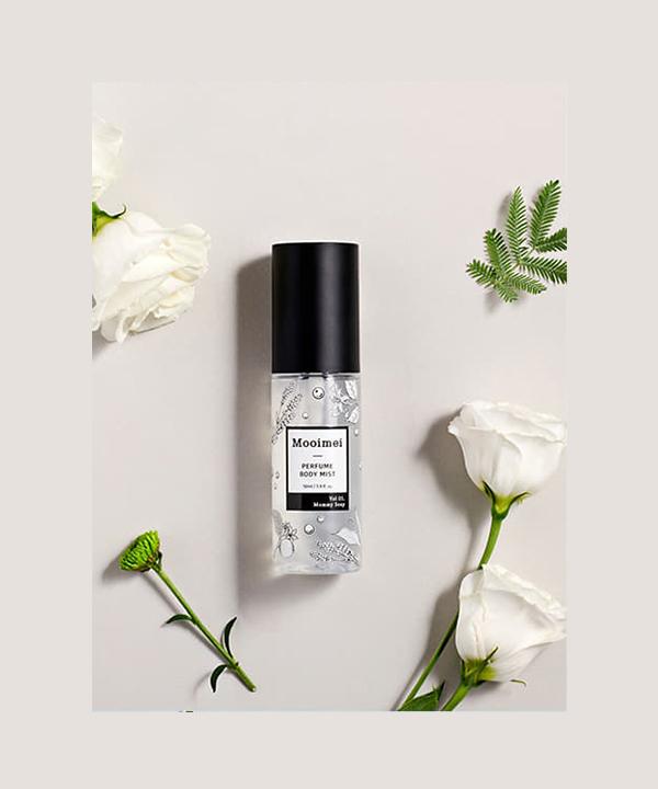 Парфюмированный мист для тела Meditime Perfume Body Mist Mommy (50 ml)