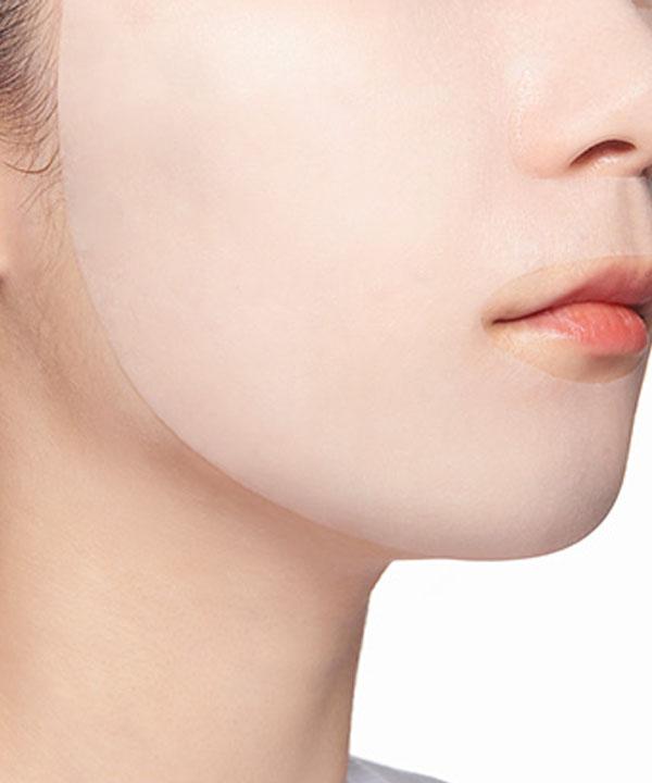 Успокаивающая тканевая маска для лица Botanity flavon serum (20 ml)