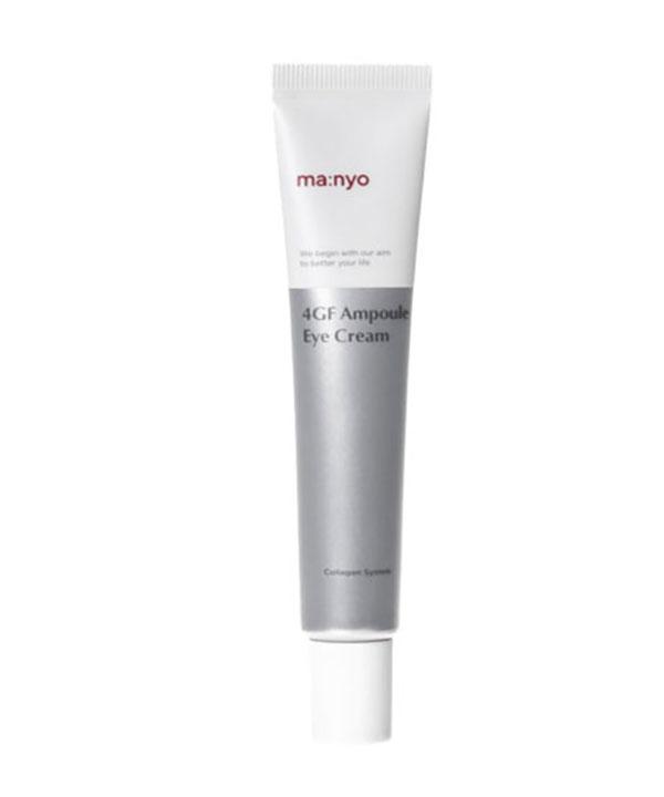 Увлажняющий крем для кожи вокруг глаз с подтягивающим эффектом Manyo 4gf Ampoule Eye Cream (30 ml)