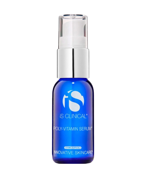 Восстанавливающая сыворотка для обезвоженной кожи Is Clinical Poly-Vitamin® Serum (4 ml)