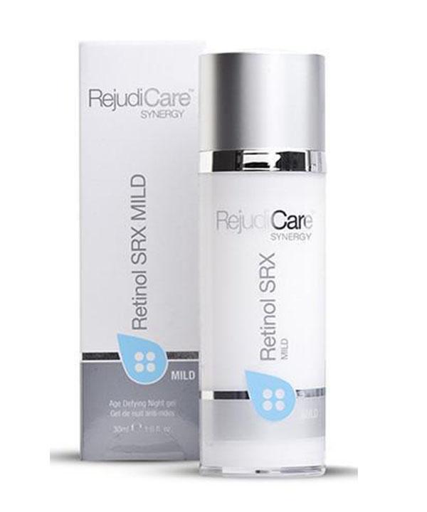 Гель с ретинолом для чувстительной кожи Rejudicare Retinol SRX Mild (30 ml)