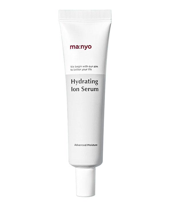 Увлажняющая сыворотка ионная серум Manyo Hydrating Ion Serum ( 30ml )