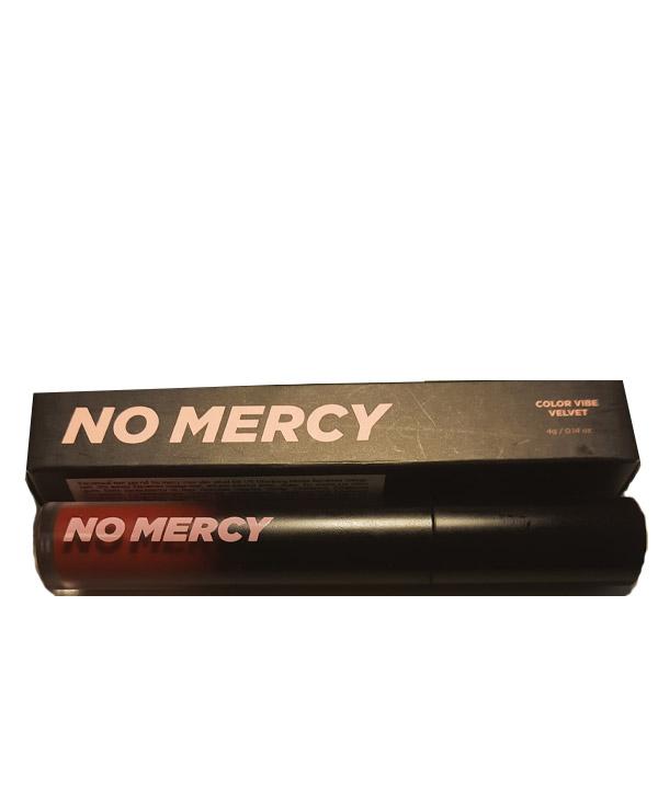 Тинт для губ бархатный Manyo No Mercy Color Vibe Velvet Tint 132 Luck me (4g.)