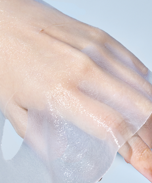 Маска тканевая для лица с гиалуроновой кислотой Manyo Hyaluronic Acid Jelly Mask  (1 шт, 25ml)