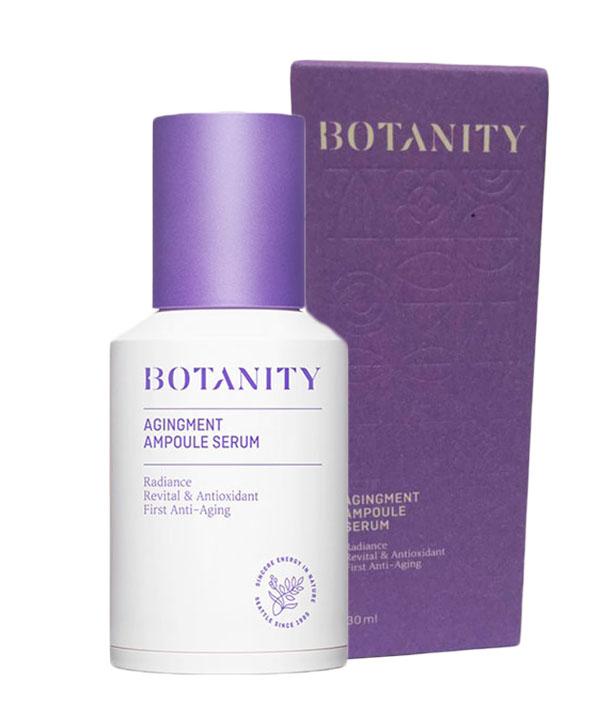 Серум для лица Botanity Agingment Serum (30 ml)