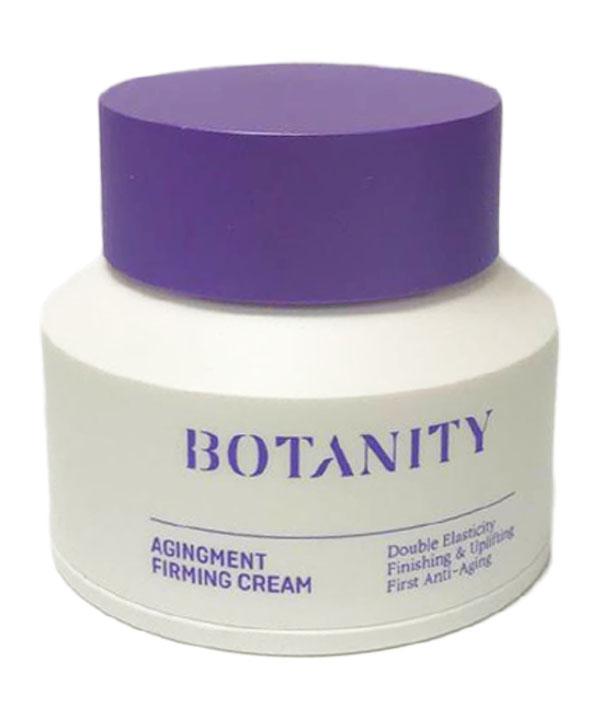 Крем для лица Botanity Agingment Ferming Cream (50ml)