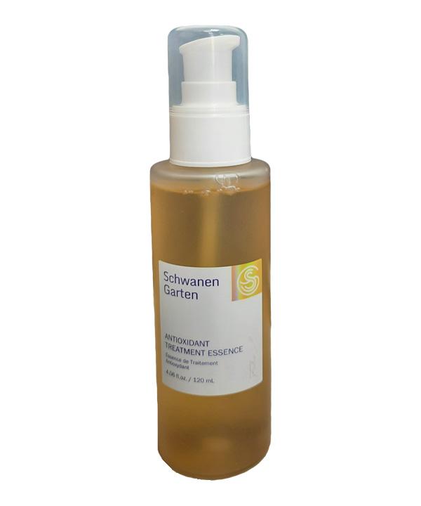 Антиоксидантная Лечебная Эссенция Schwanen Garten Antioxidant Treatment Essence (120 ml)